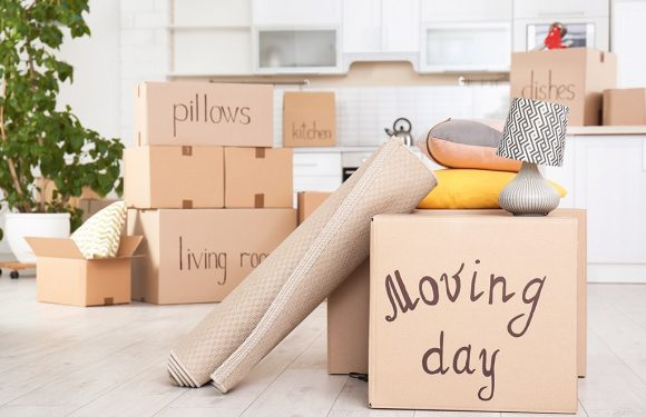 How To Improve Your Residential Move
