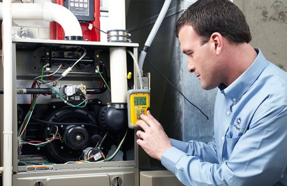 How to Find Qualified AC Repair Contractors in Cincinnati OH