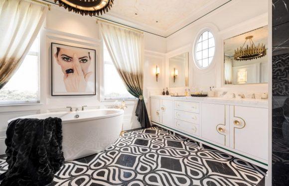 Fashion Forward Home Decorating