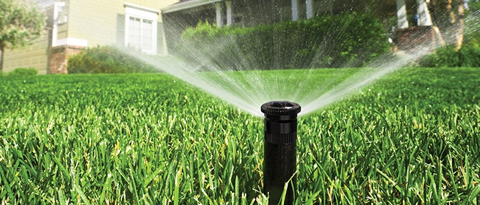 Why Having Your Sprinkler System Winterized Is Important
