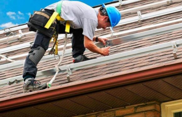 What You Need To Know about Roof Construction Safety