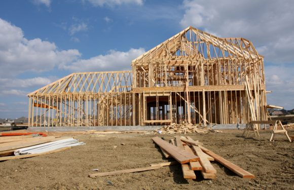 Building a New Home? 5 Things You Might Not Have Considered