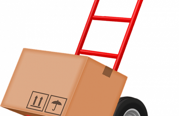 Best Ways To Move Large Items