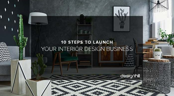 Using an Interior Designer for your Business