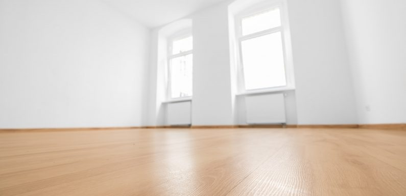 4 Reasons Why Hardwood a Floor Is the Best Option