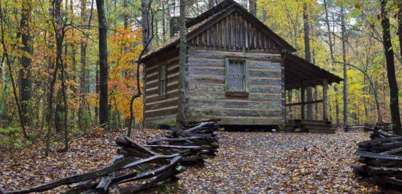 4 Reasons People Love Log Cabins