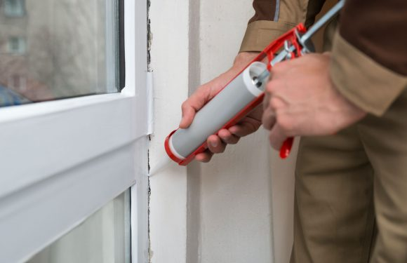 5 Things You Can Do to Air Seal Your Home