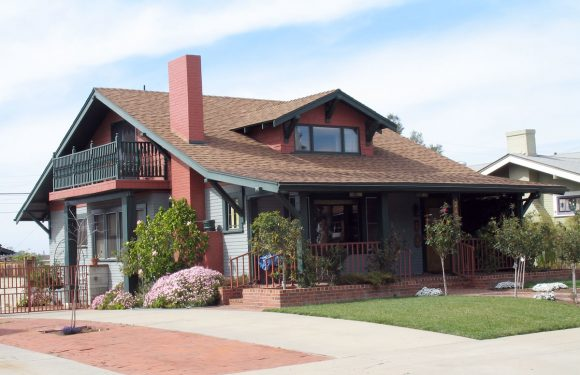 3 Characteristics of Bungalow Style Homes