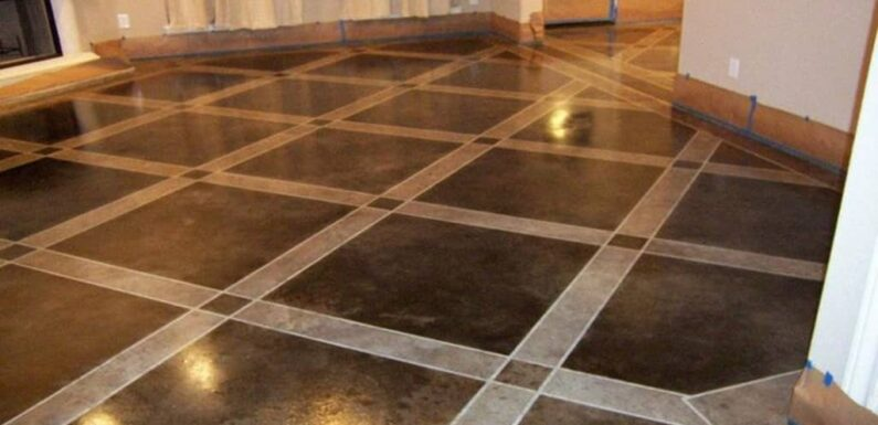 Why Floor Polish is a Necessity