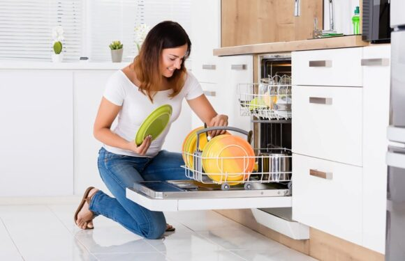 Benefits of buying Dishwasher online and from a retail store