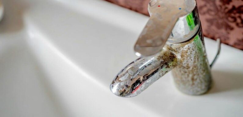 How To Prevent Hard Water Build-Up