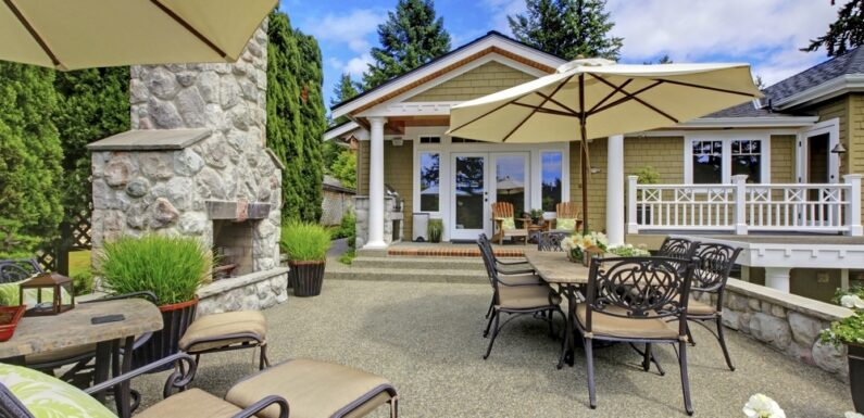 How To Choose the Best Type Of Outside Living Space