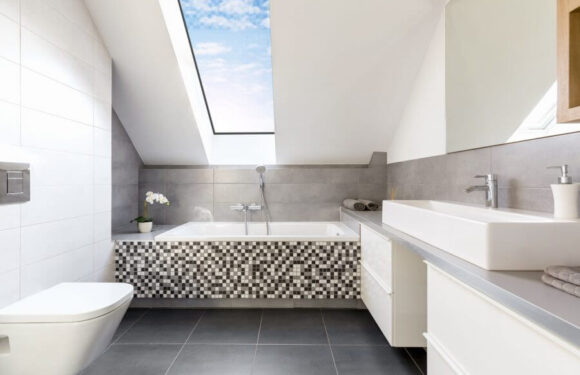 3 Tips for Designing the Perfect Bathroom for Your Home