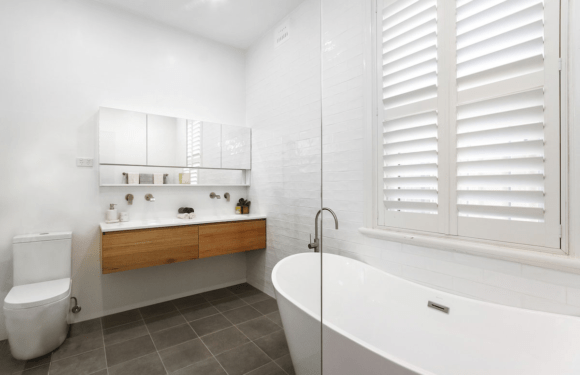 Refinishing Is A Suitable Alternative For Bathroom Remodeling