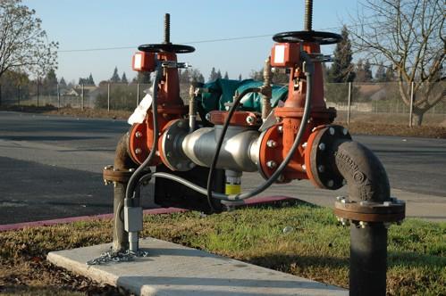 Benefits of Fire Sprinkler System Backflow Testing
