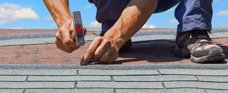 Ideas for Residential Roof Repair