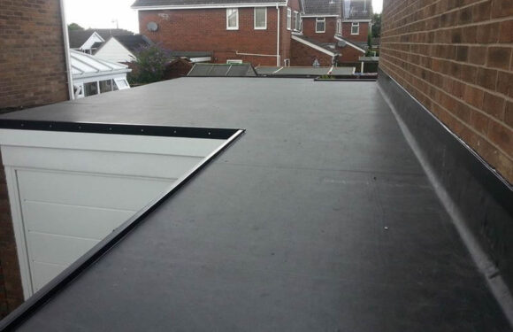 Benefits of Rubber Roofing