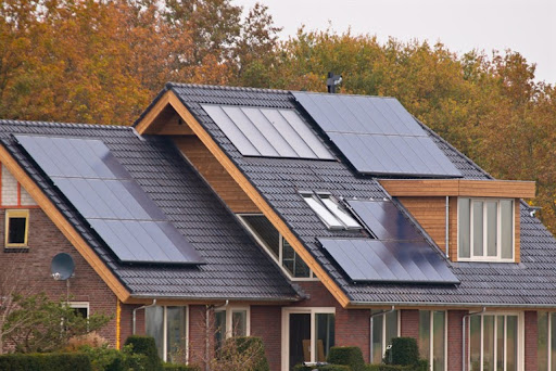 Benefits of a Solar Powered Home