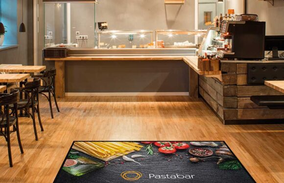 What do custom rugs say about your business?